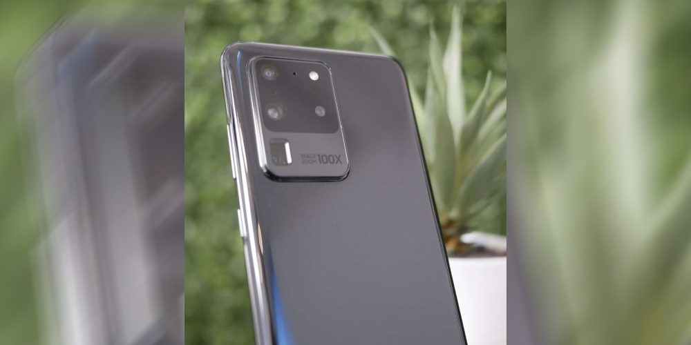 Image result for galaxy s20 ultra leak