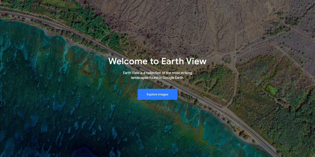 Google 'Earth View' adds 1,000 new high-res wallpapers - 9to5Google