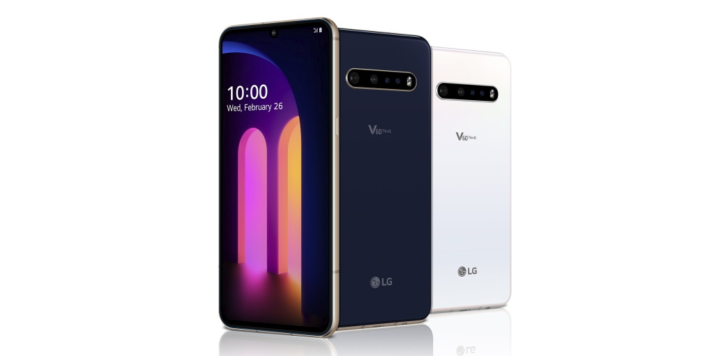 Will you buy an LG V60 now that the headphone jack is dead everywhere else? [Poll] - 9to5Google