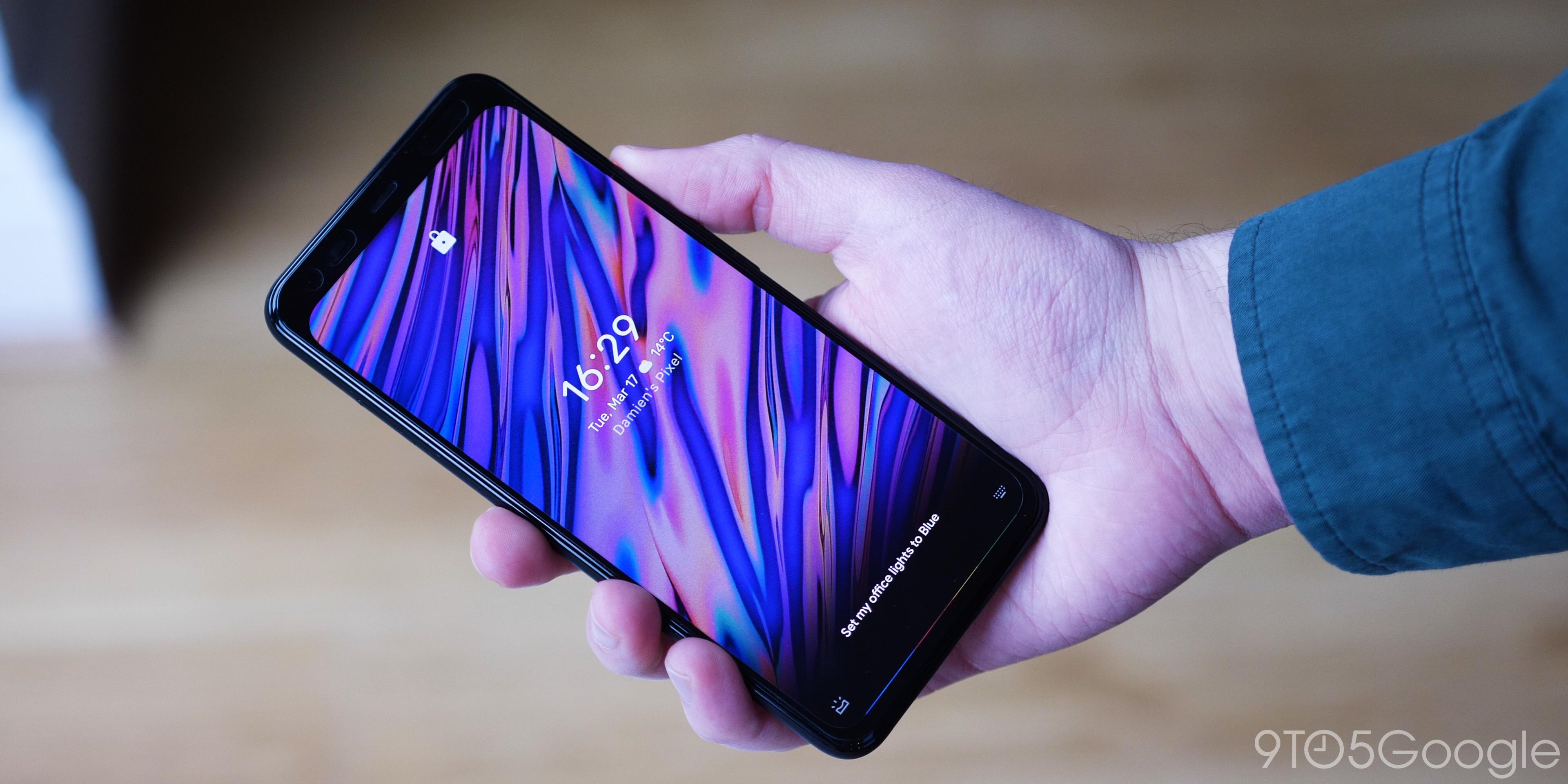 android 11 wishlist
