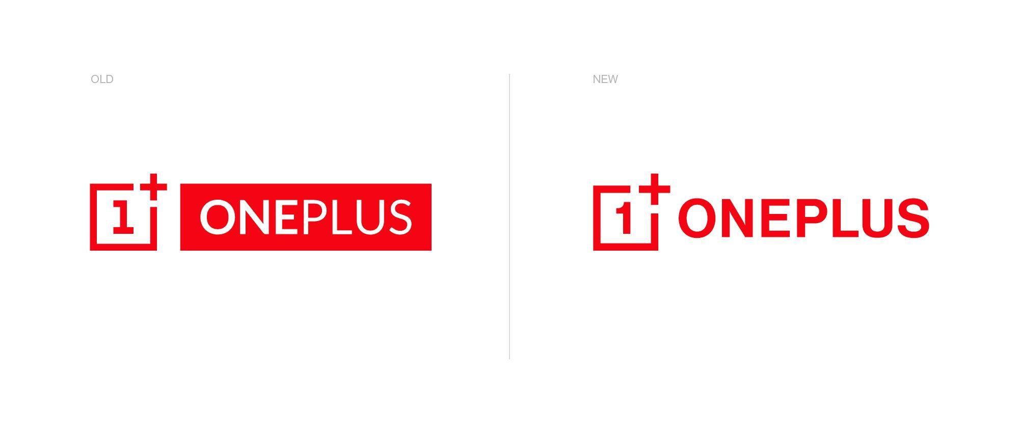 oneplus logo 2020 comparison redesign