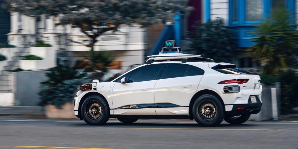 Waymo details 5th-gen self-driving sensors - 9to5Google
