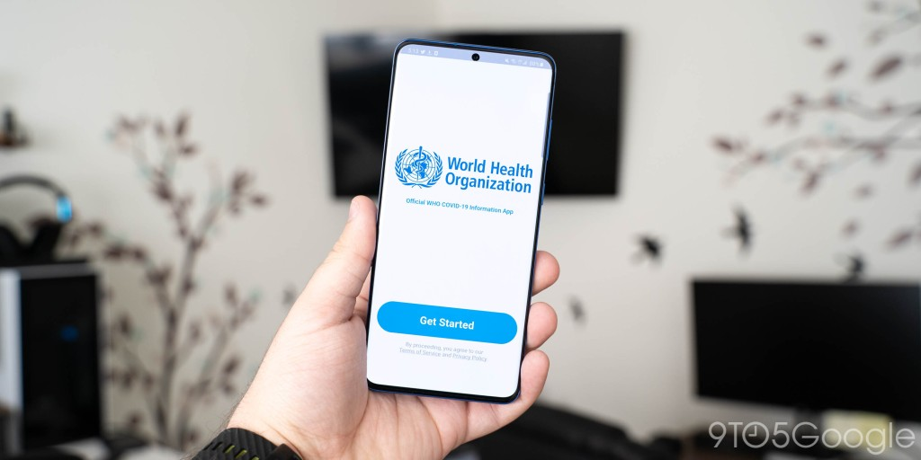 [Update: Early access] World Health Organization launches 'WHO COVID-19' tips app for Android, iOS