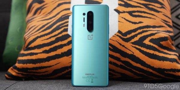 There might not be a 'OnePlus 8T Pro' this year - 9to5Google