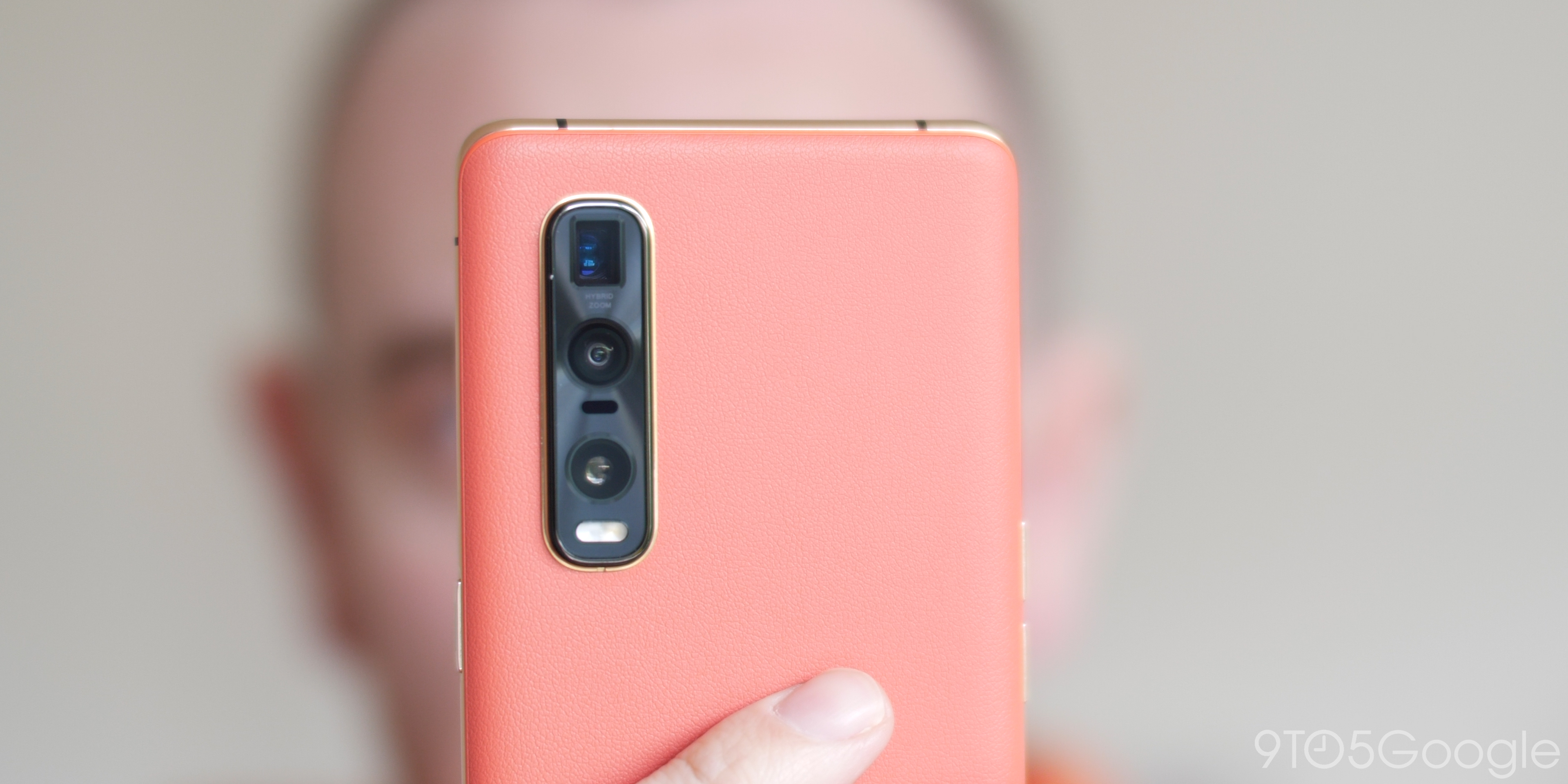 Oppo Find X2 Pro review camera