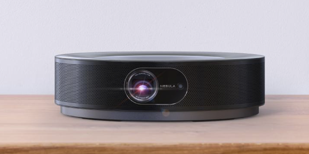 Anker�s 4K �Cosmos� projector ditches AOSP for Google�s Android TV - 9to5Google