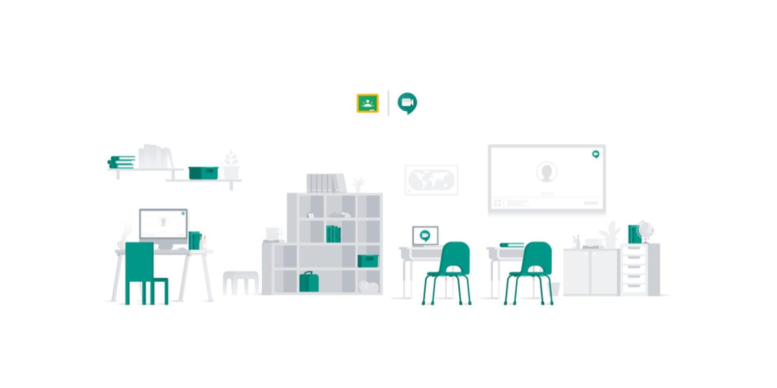 Google Classroom Adds Meet Integration As Usage Soars 9to5google