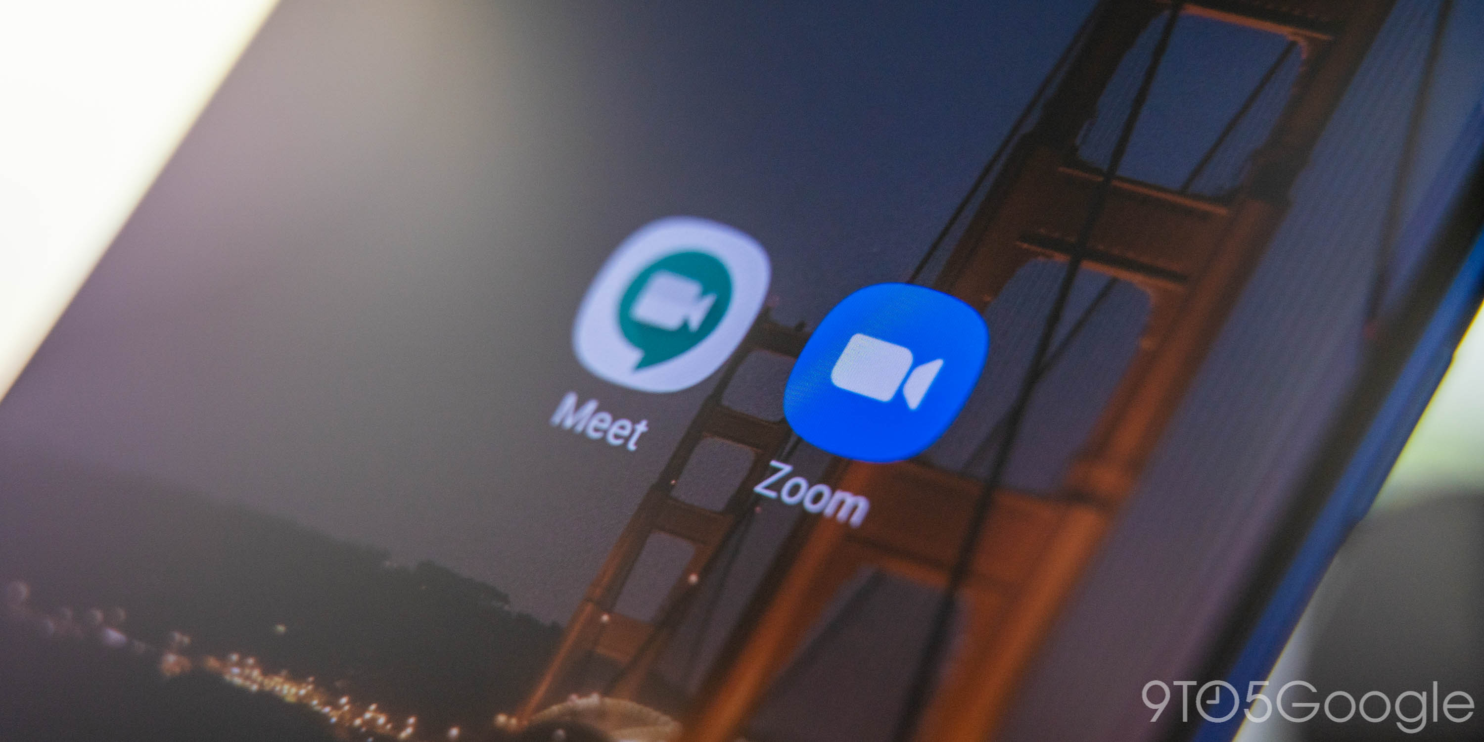 Google Meet Needs To Copy One Zoom Feature W Free Tier 9to5google