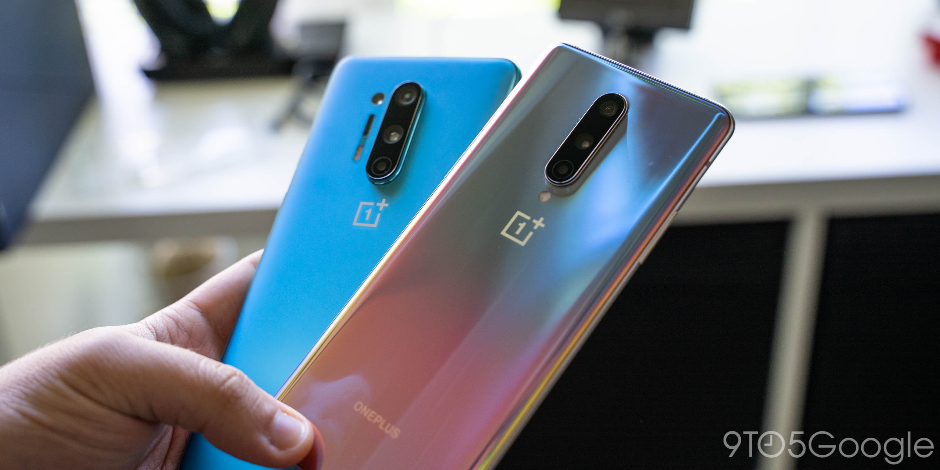 Where To Buy Oneplus 8 T Mobile Verizon And Amazon 9to5google