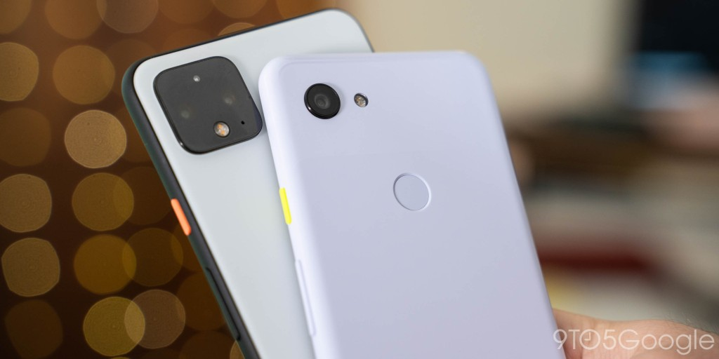 Exclusive: �Pixel 4a� is Google�s new mid-ranger w/ 5.8-inch display, SD 730 - 9to5Google