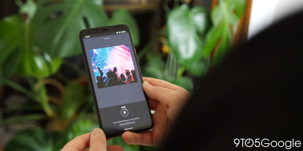 deezer - google play music alternatives
