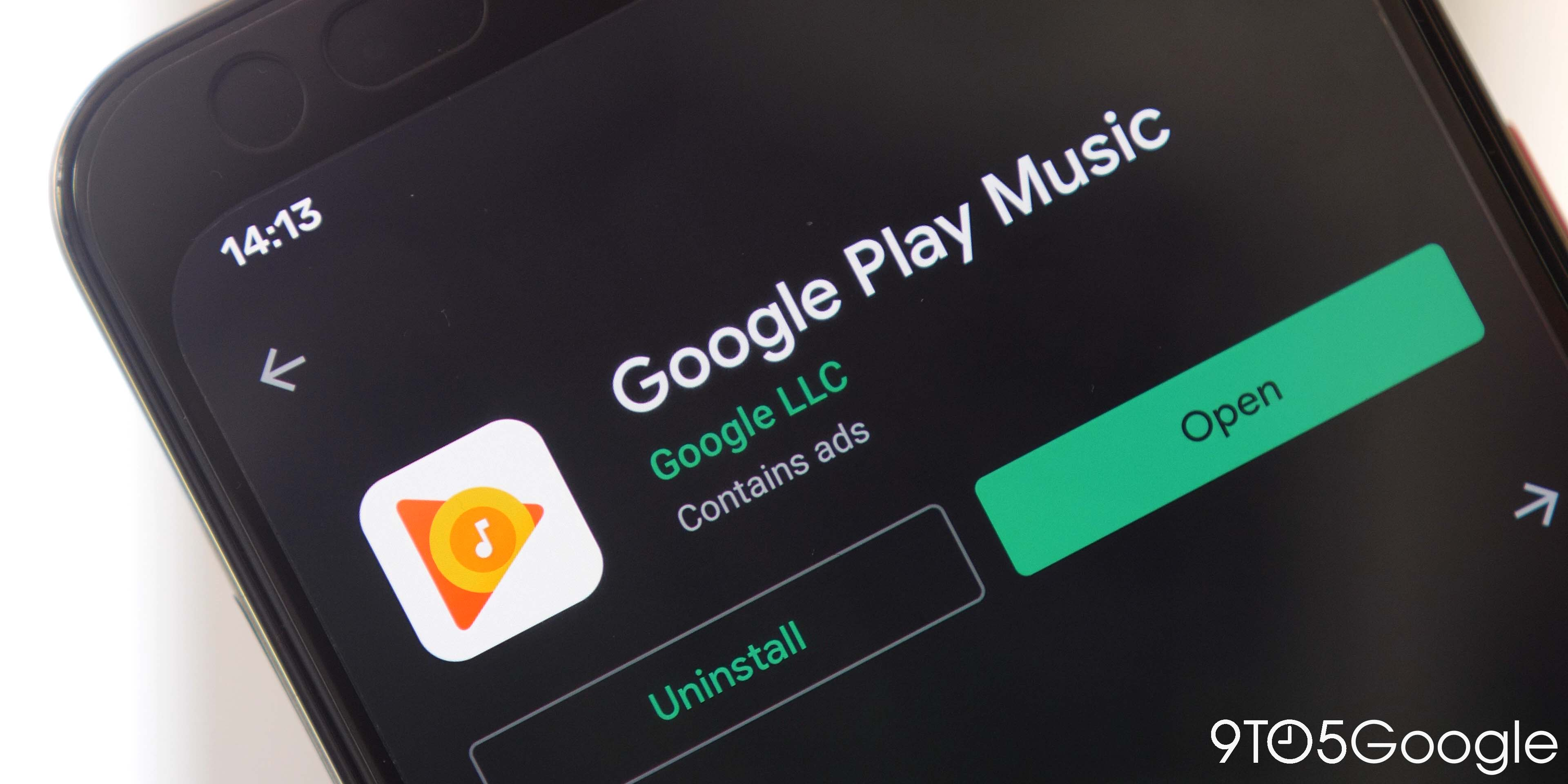 Google Play Music 7 Solid Alternatives To Try Video 9to5google