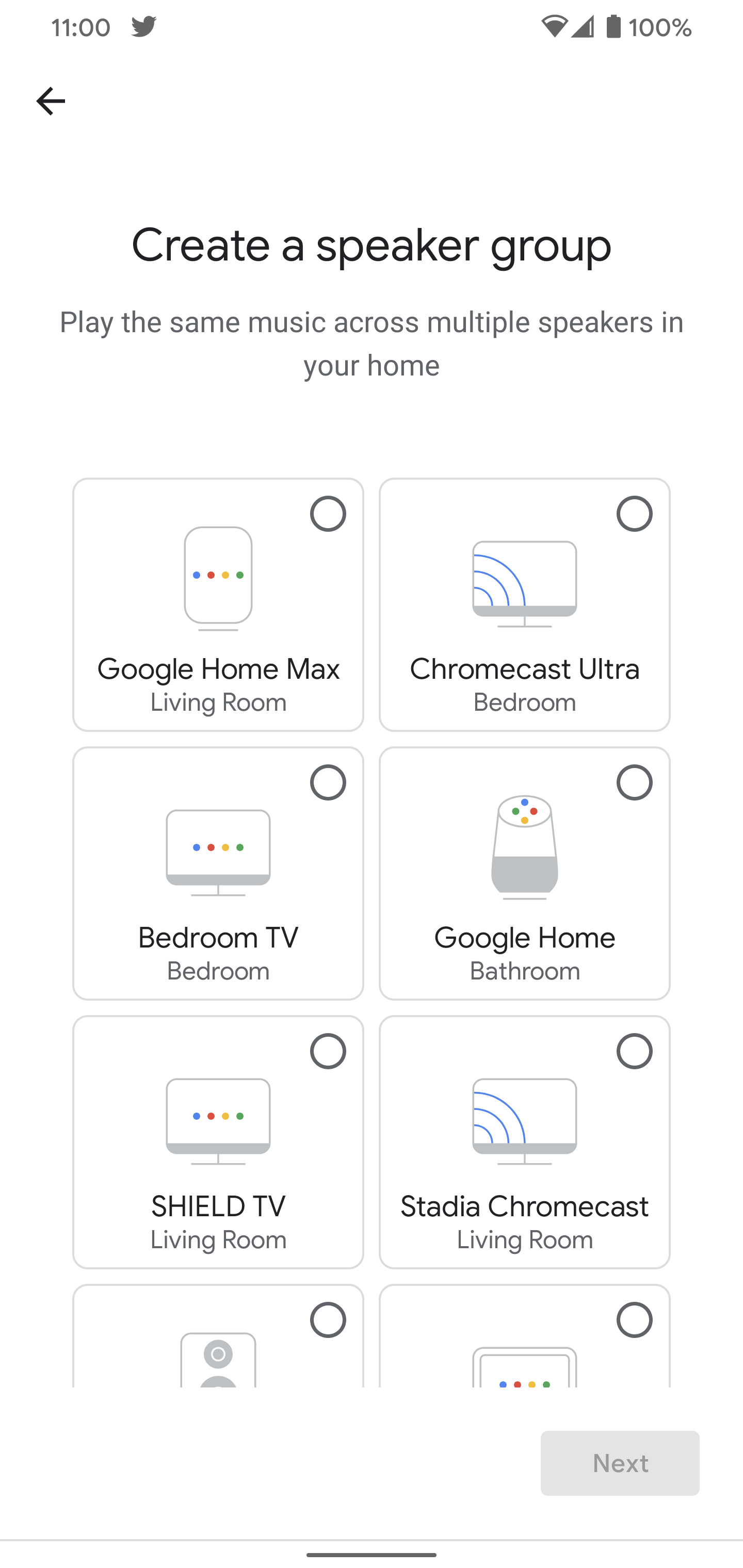 Android Tv Now Works W Google Home Speaker Groups 9to5google
