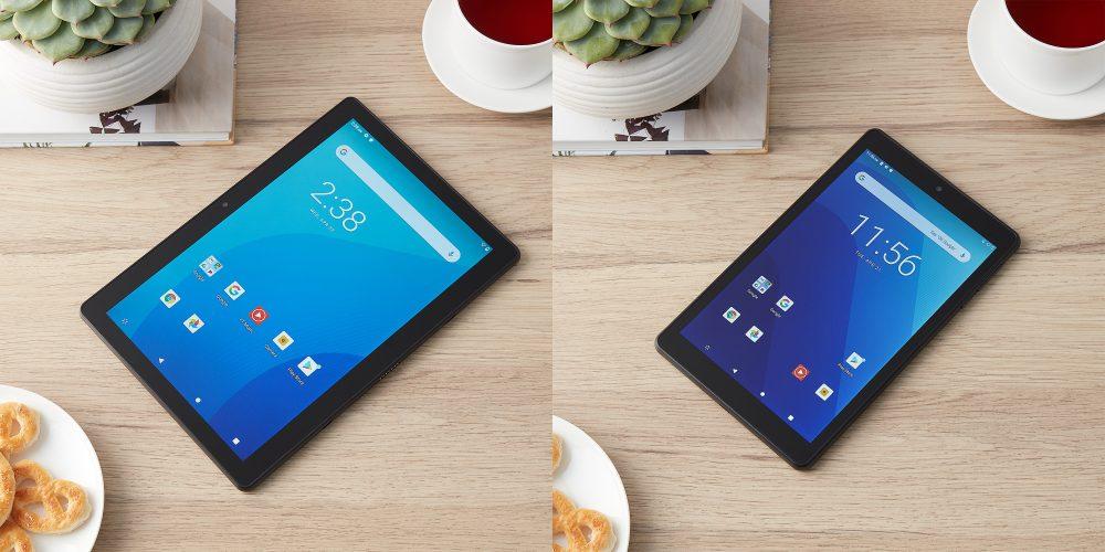 walmart onn tablet pro android 10