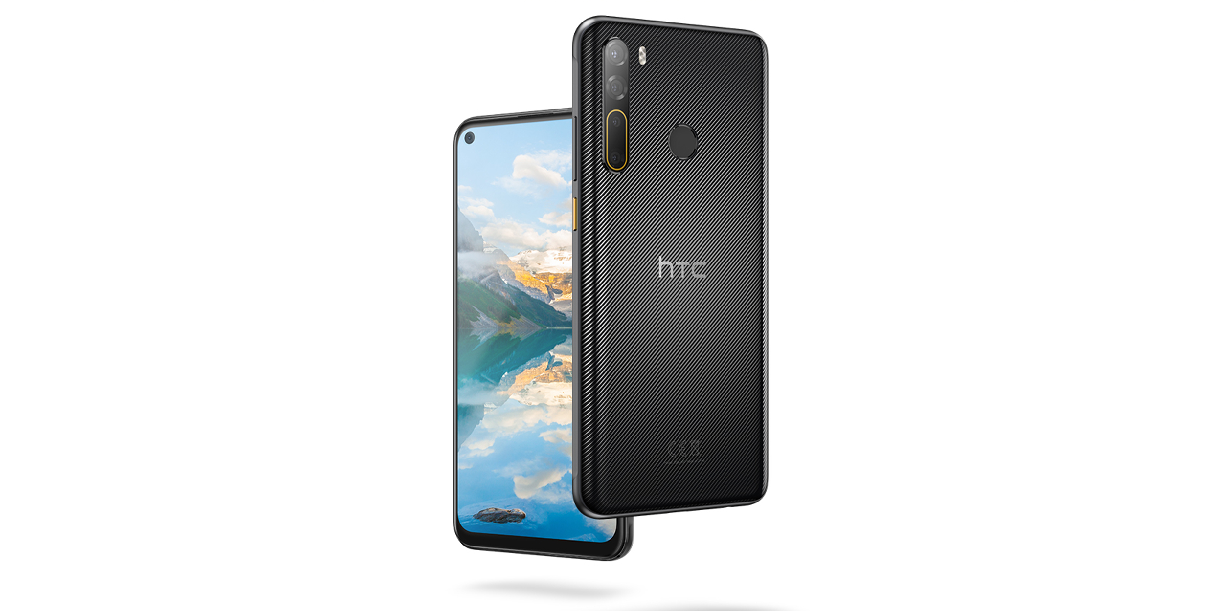 [Update: EU launch] HTC isn't dead, will release Desire 20 series on June 16 - 9to5Google
