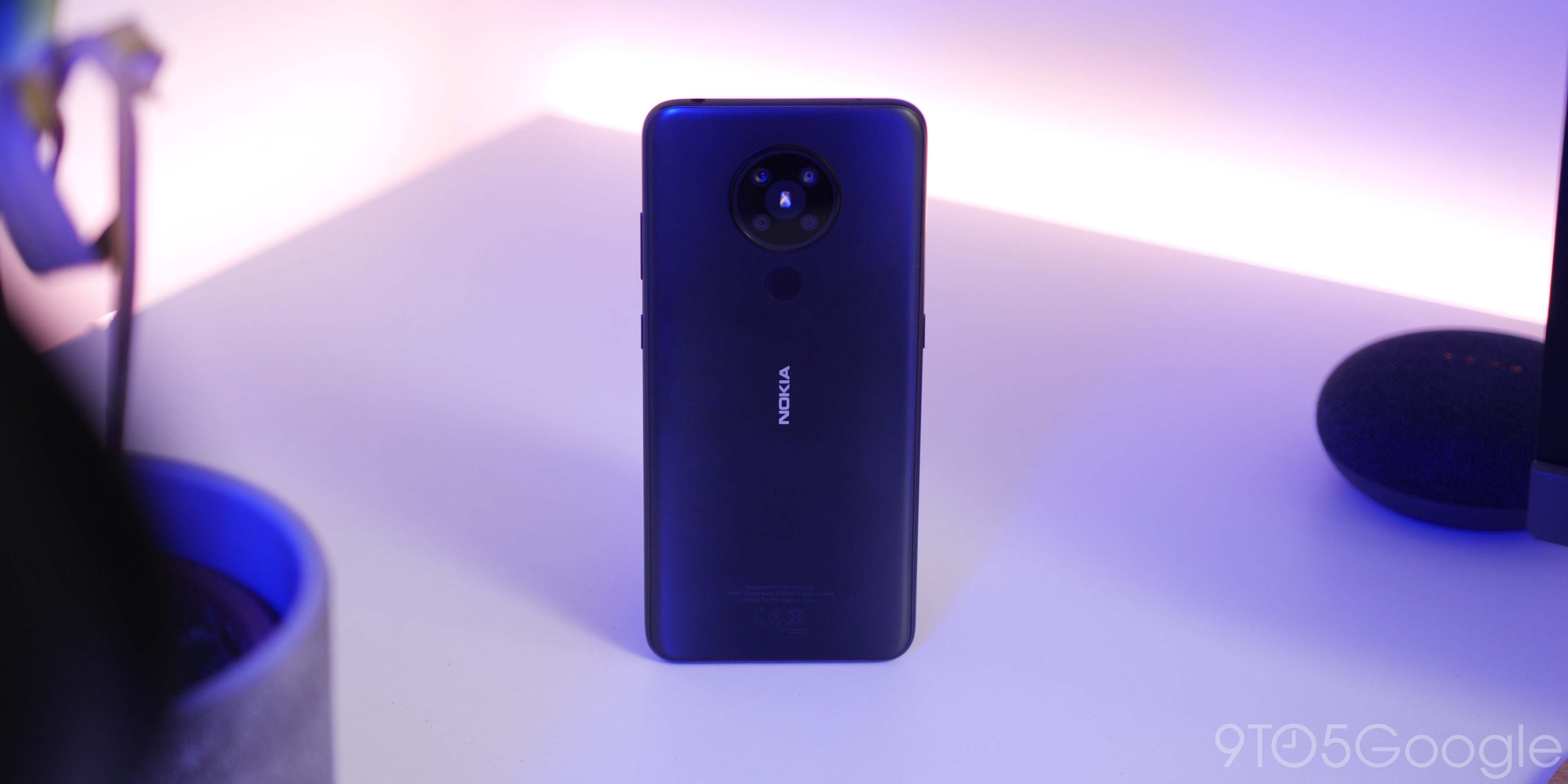 Nokia 5.3 review: Excellently affordable [Video] - 9to5Google