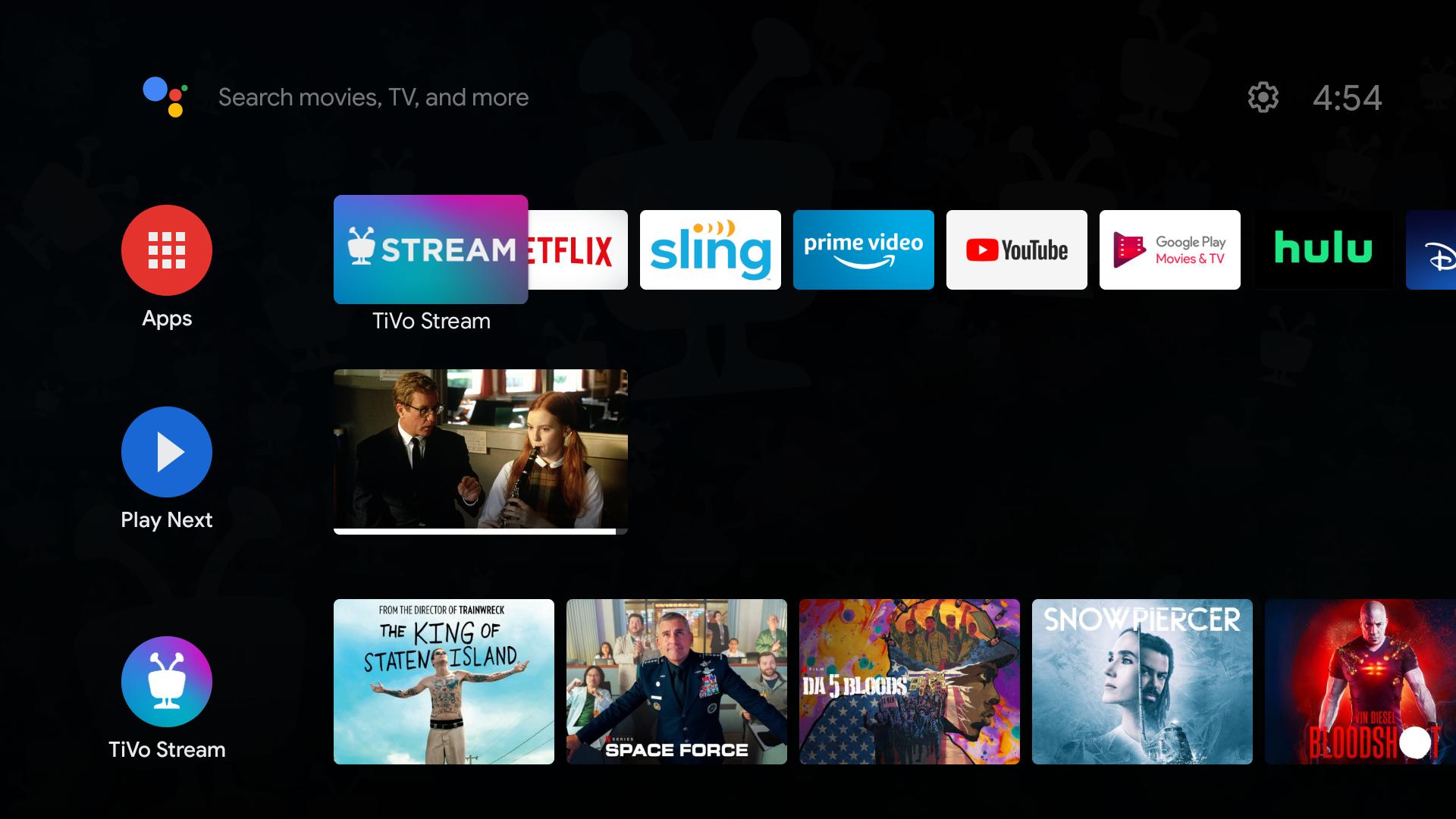 Movie 4k Stream