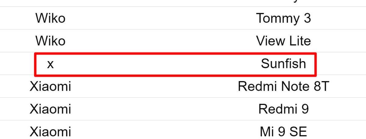 pixel 4a stopcovid app list