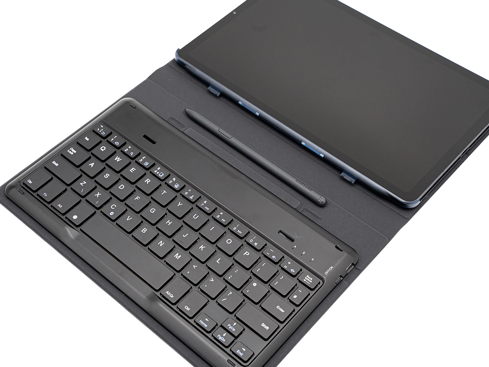 Galaxy Tab S6 Lite Keyboard Launches From Targus For 99 9to5google