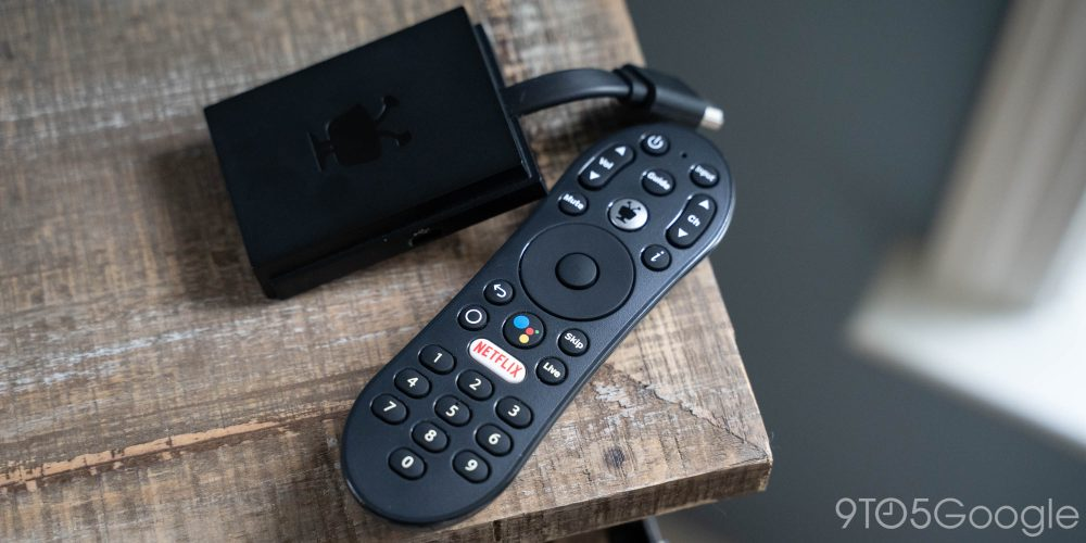 tivo android tv