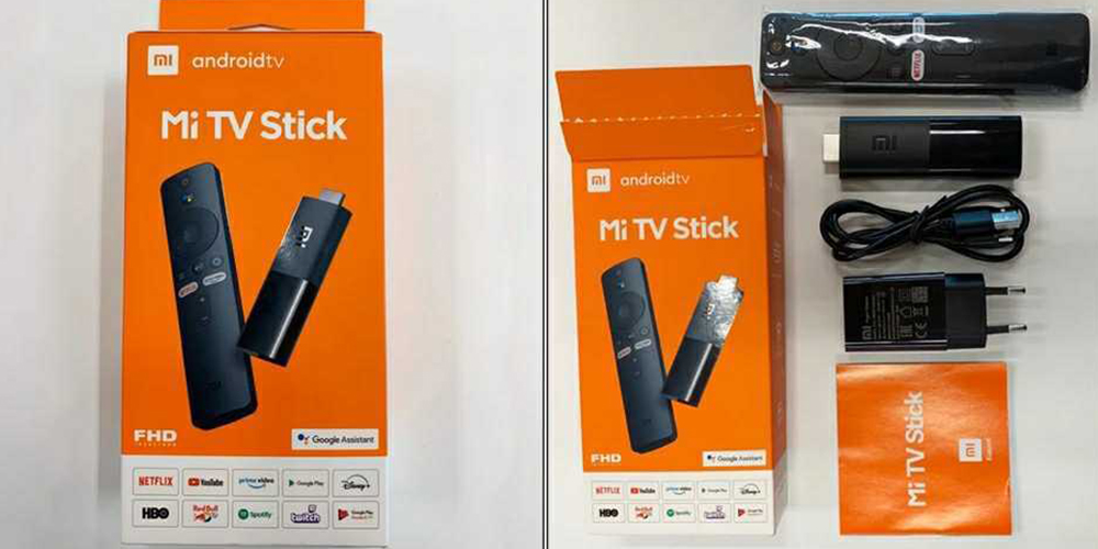 Xiaomi's new 'Mi TV Stick' may only include 4K on upgrade - 9to5Google