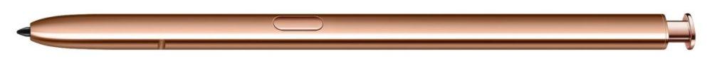 galaxy note 20 specs - S-Pen