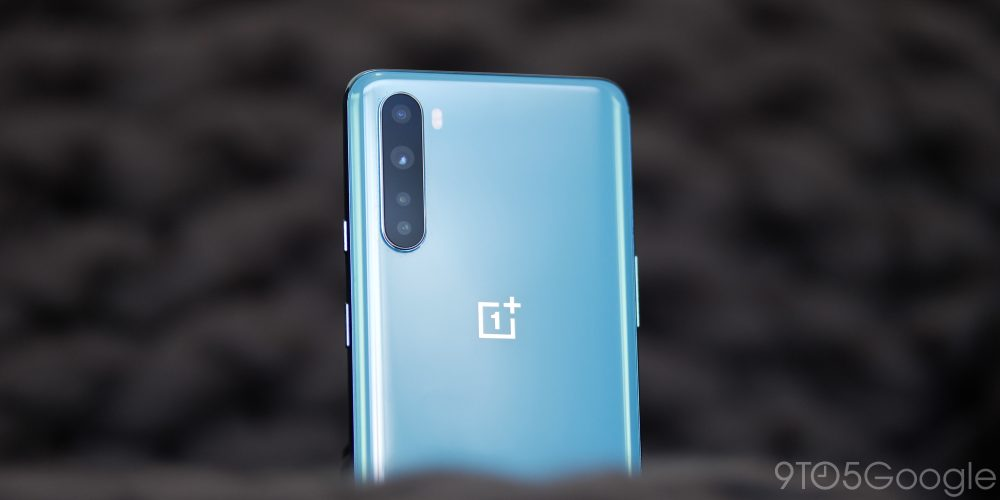 OnePlus Nord - Android 11