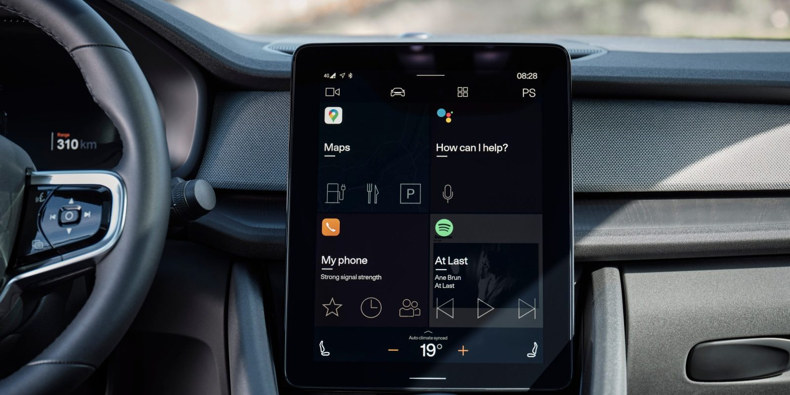 Android Automotive - 9to5Google