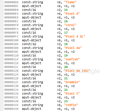 Google Pixel 4a (5G) and Pixel 5