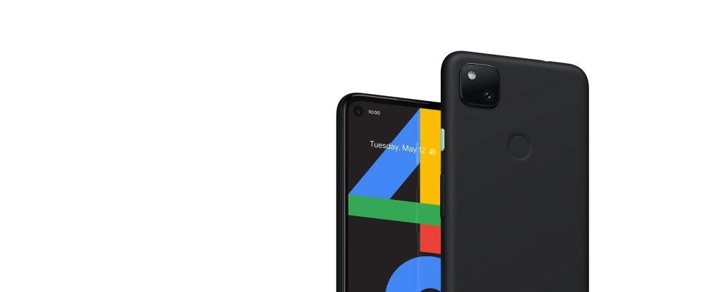 google store pixel 4a