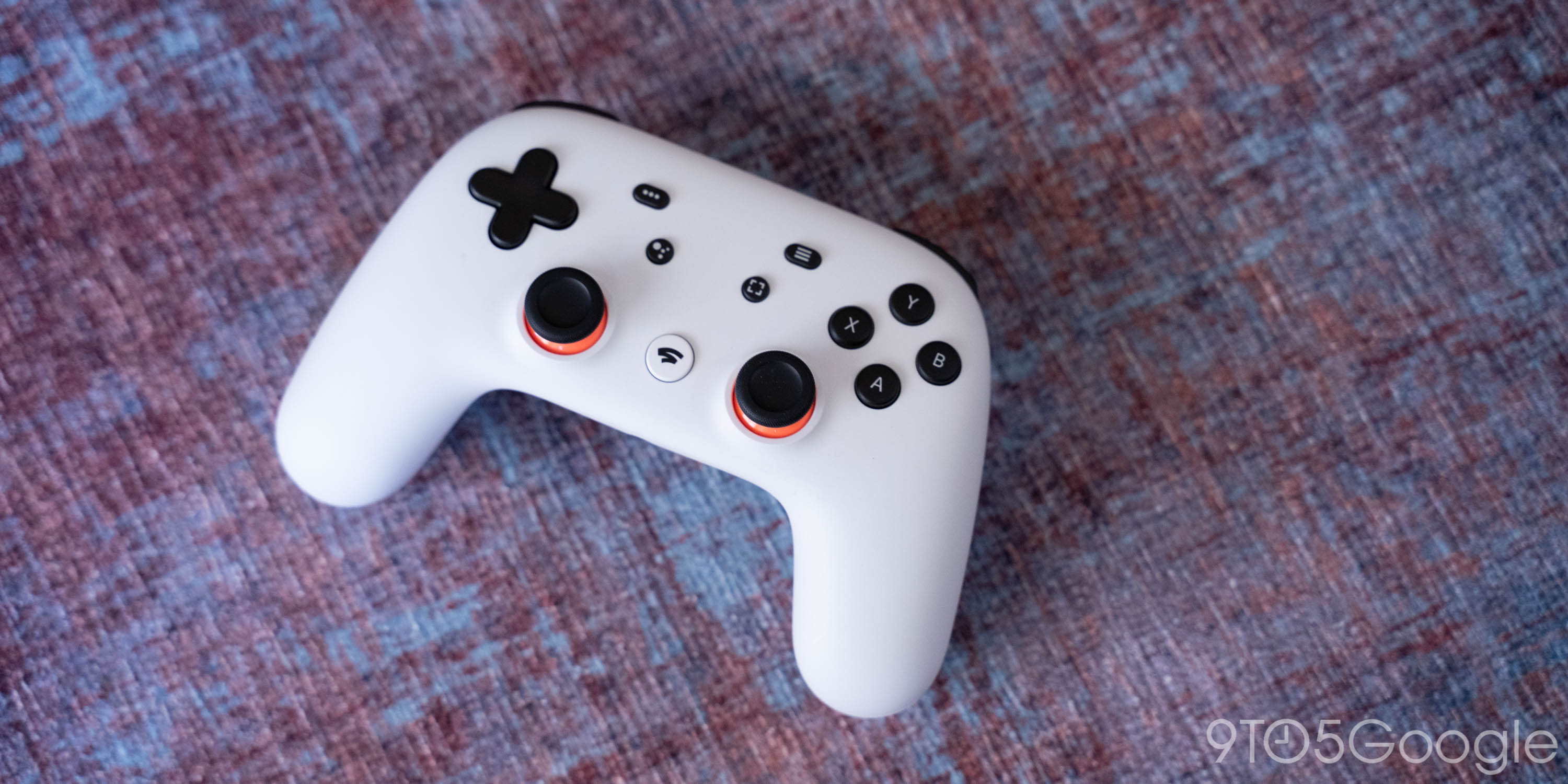 Stadia 2.29 preps pre-ordering games, messaging, more - 9to5Google