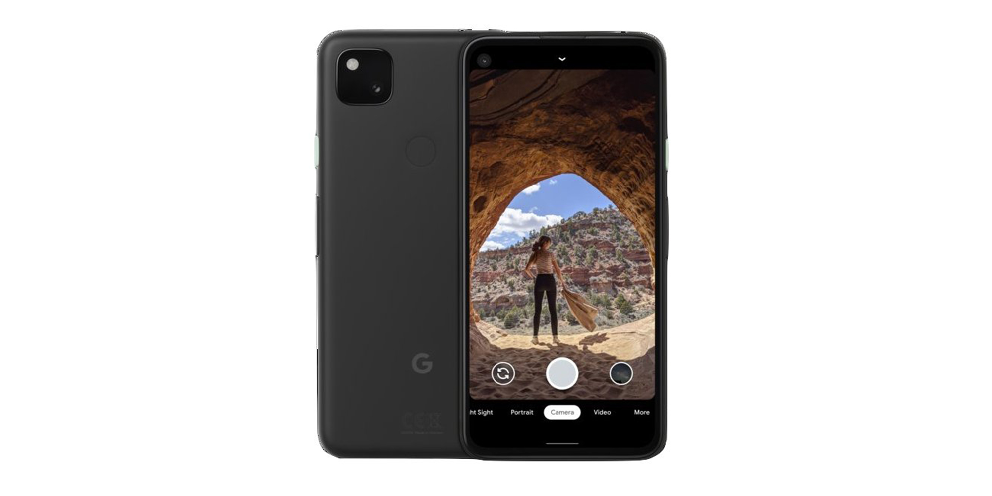 [Update: 360-degree video] More Pixel 4a press renders leak ahead of launch w/ $349 price, specs confirmed - 9to5Google