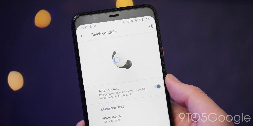 August Pixel Buds Feature Drop