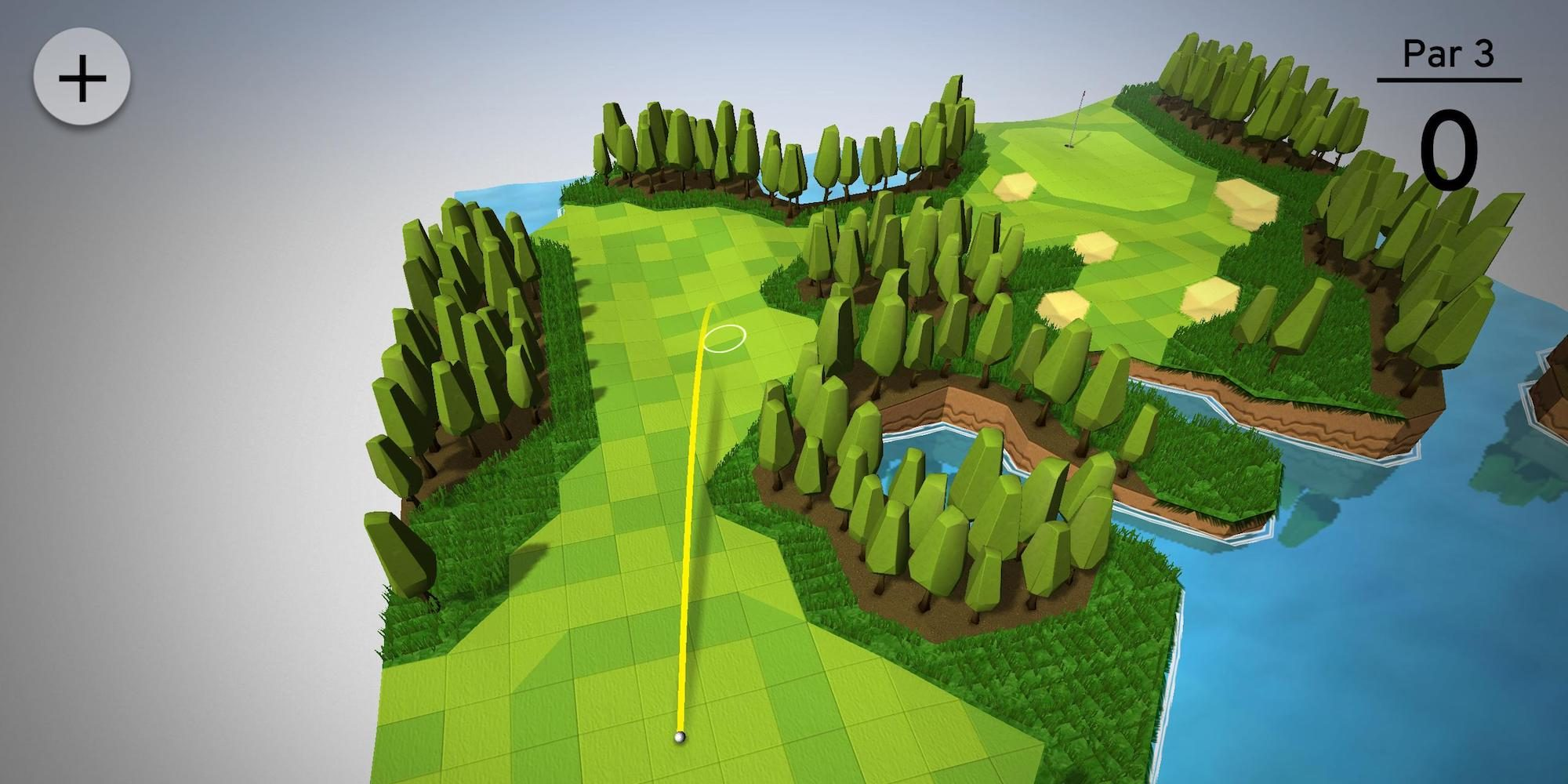 Today's Android game/app deals + freebies: OK Golf, Colorzzle, and more
