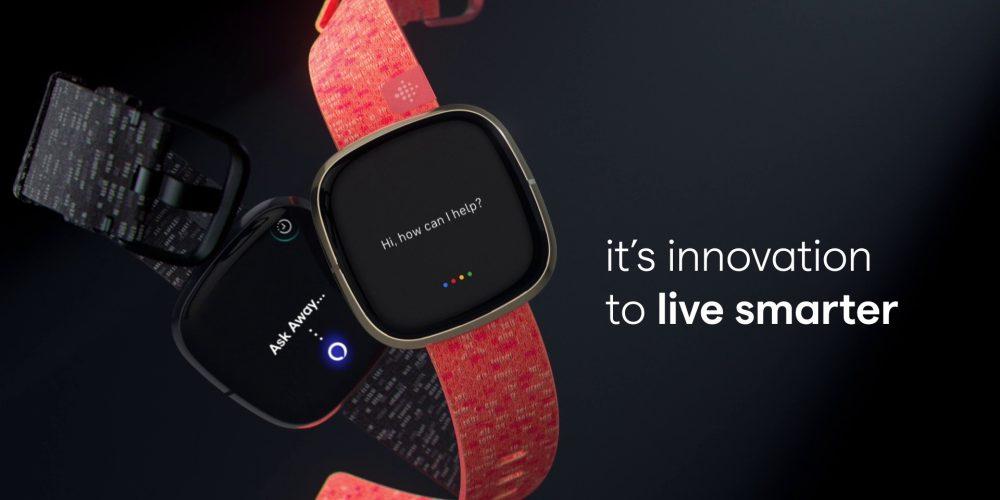 Google Assistant on Fitbit Sense
