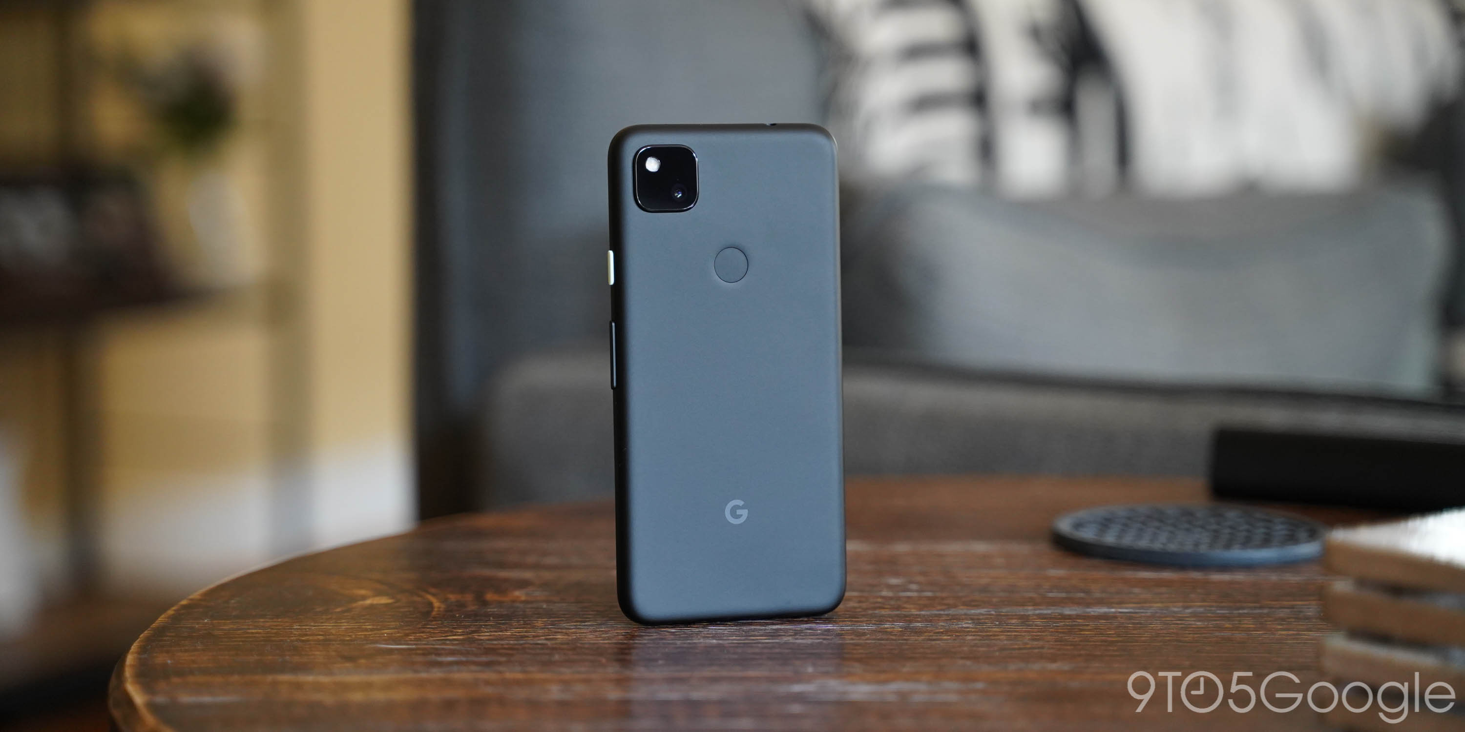 Pixel 4a Review: Superb smartphone on a budget - 9to5Google