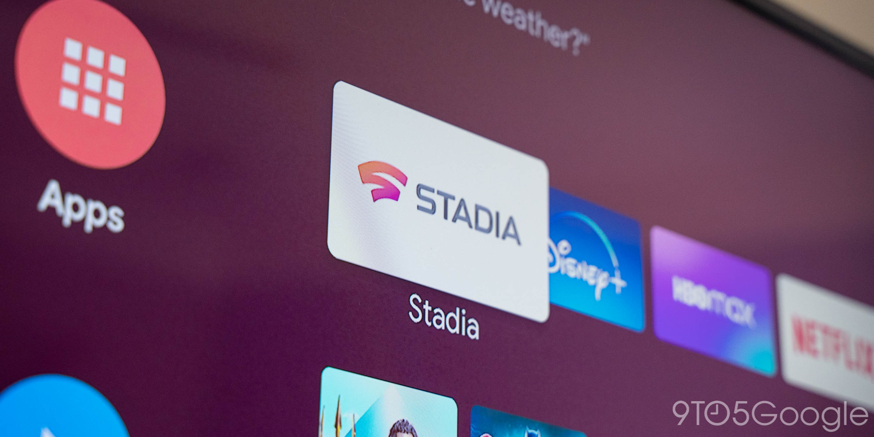 Stadia now works w/ controllers on Android TV as it inches towards official support - 9to5Google