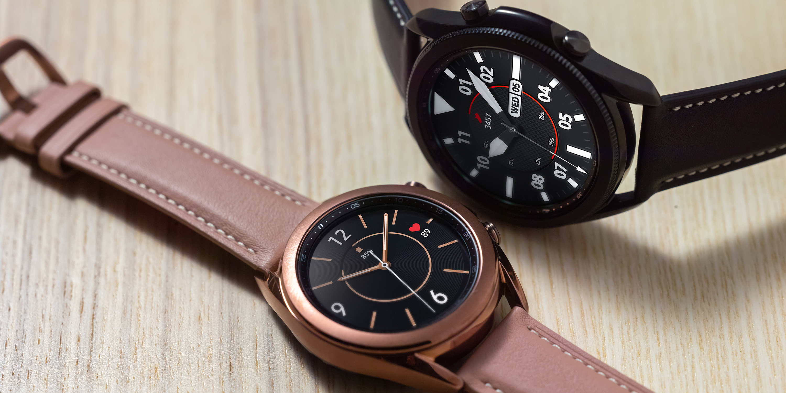During today's all-digital Galaxy Unpacked event, Samsung took the lid off of the Galaxy Watch 3, the company's strongest competitor against the A
