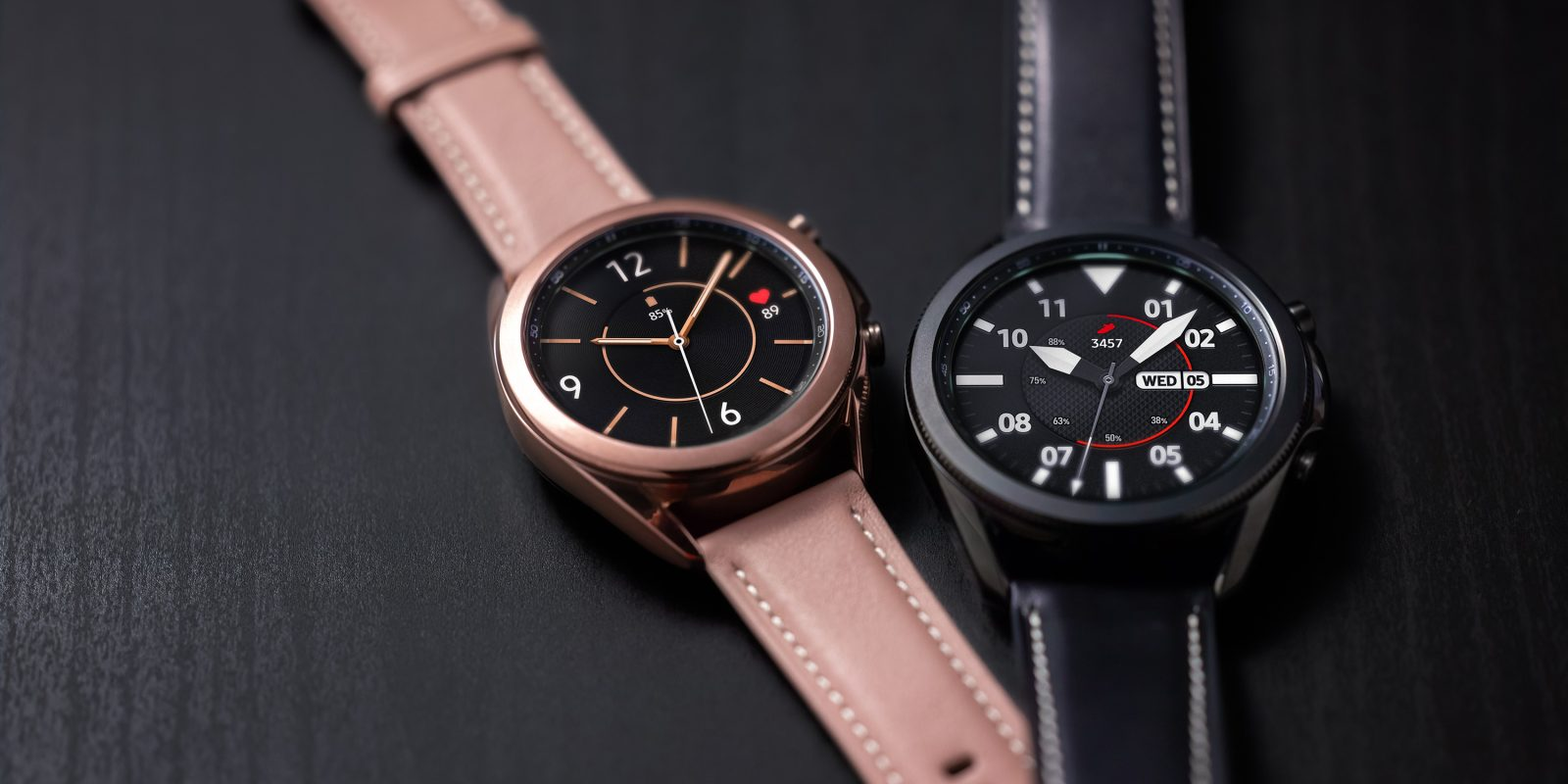 Samsung Galaxy Watch 3 Review | Trusted Reviews  |Galaxy Watch 3