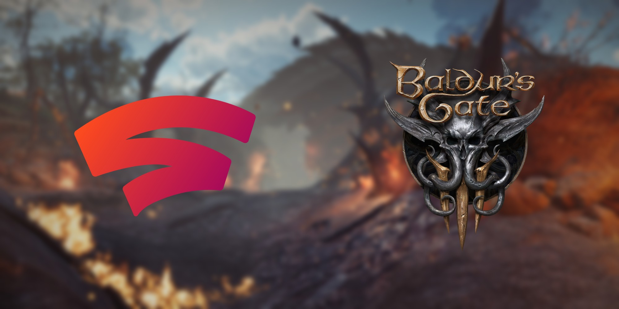 Baldur S Gate 3 Early Access Now Available On Google Stadia 9to5google