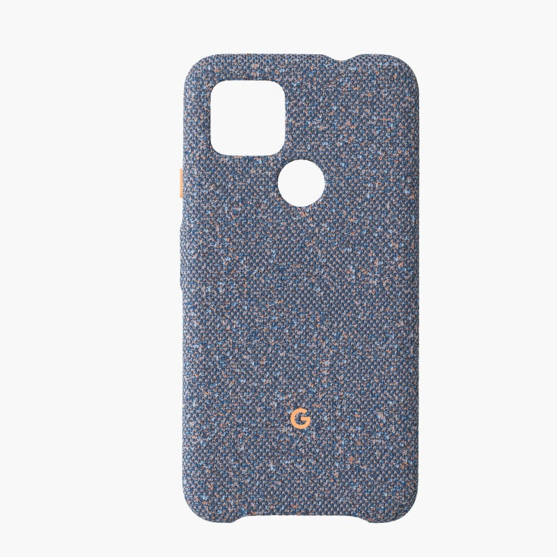 Official Pixel 4a 5G and Pixel 5 cases