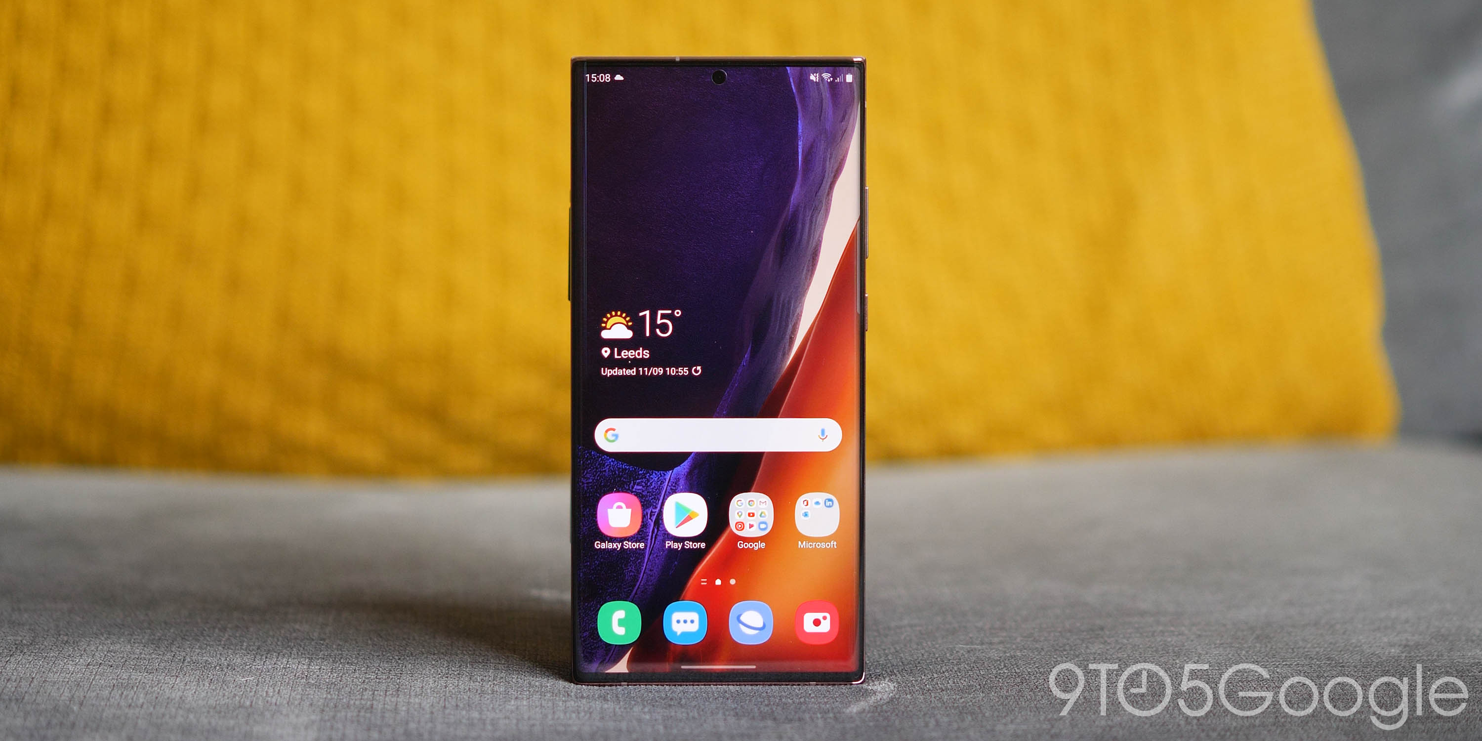 One UI 3.0 beta opens for Galaxy S10 as Note 20 beta ends hinting at nearby stable release – 9to5Google