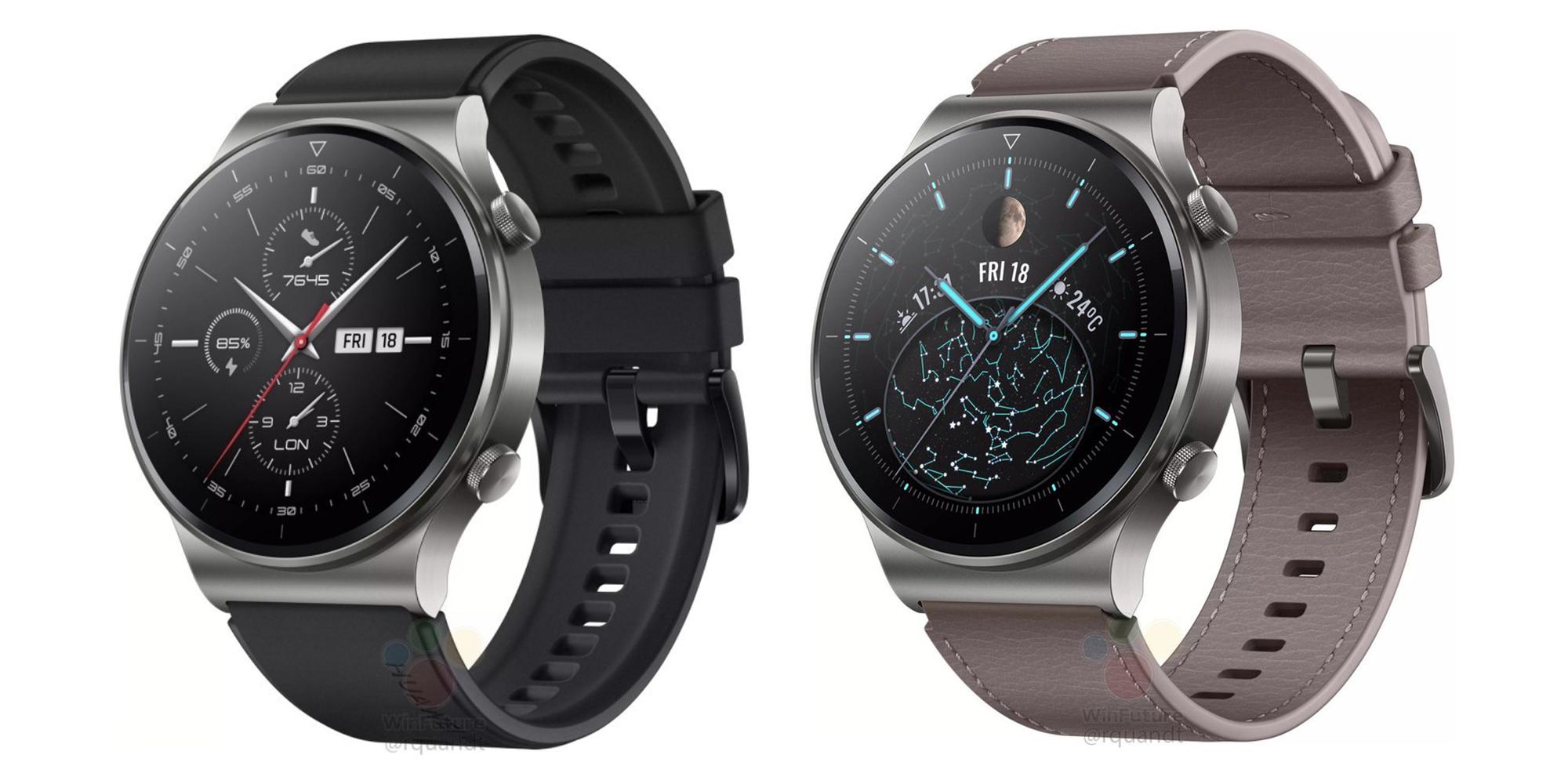 Huawei Watch Gt 2 Wasserdicht