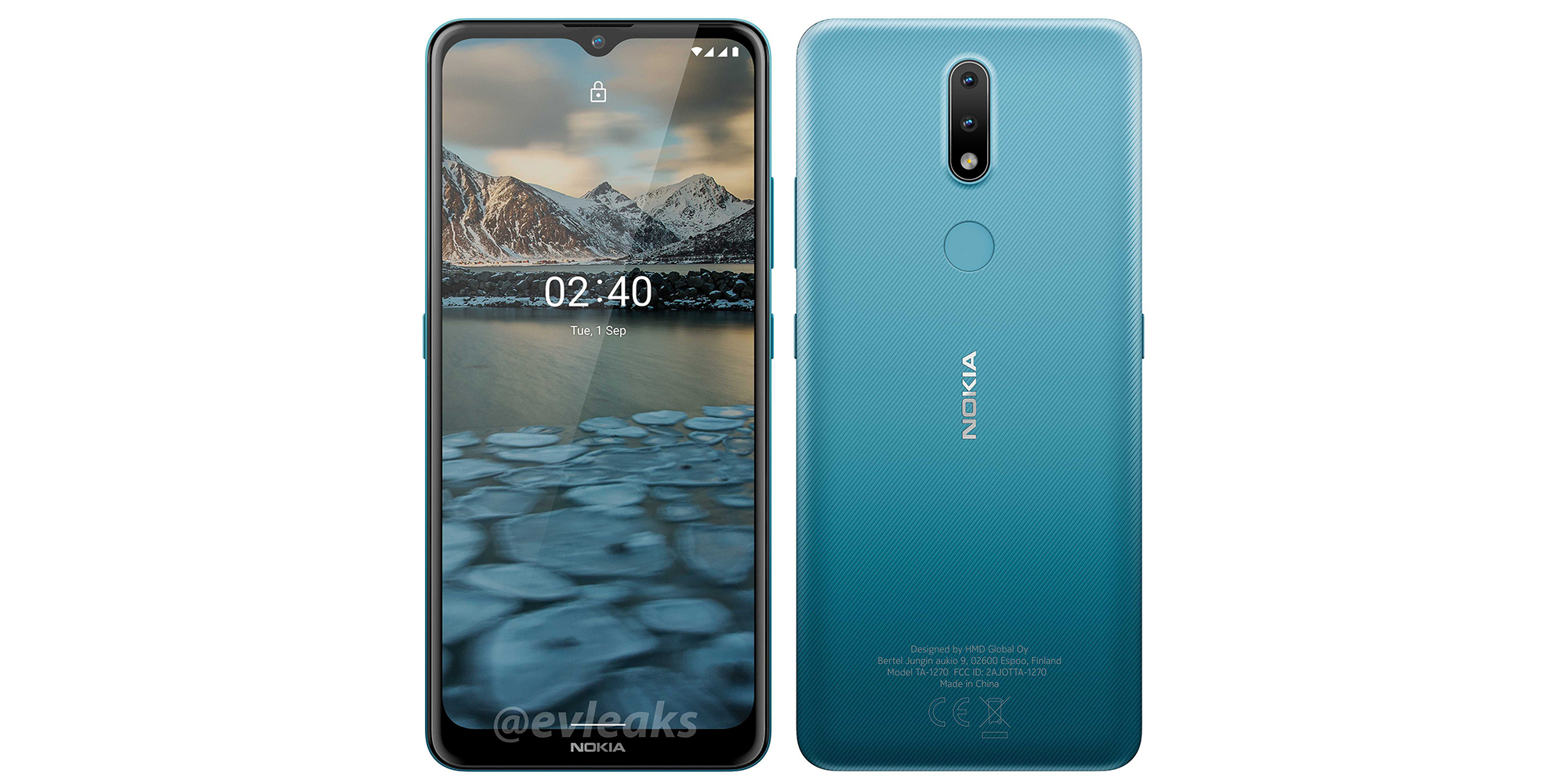 Nokia 2 4 Renders Showcase Firms Next Affordable Phone 9to5google