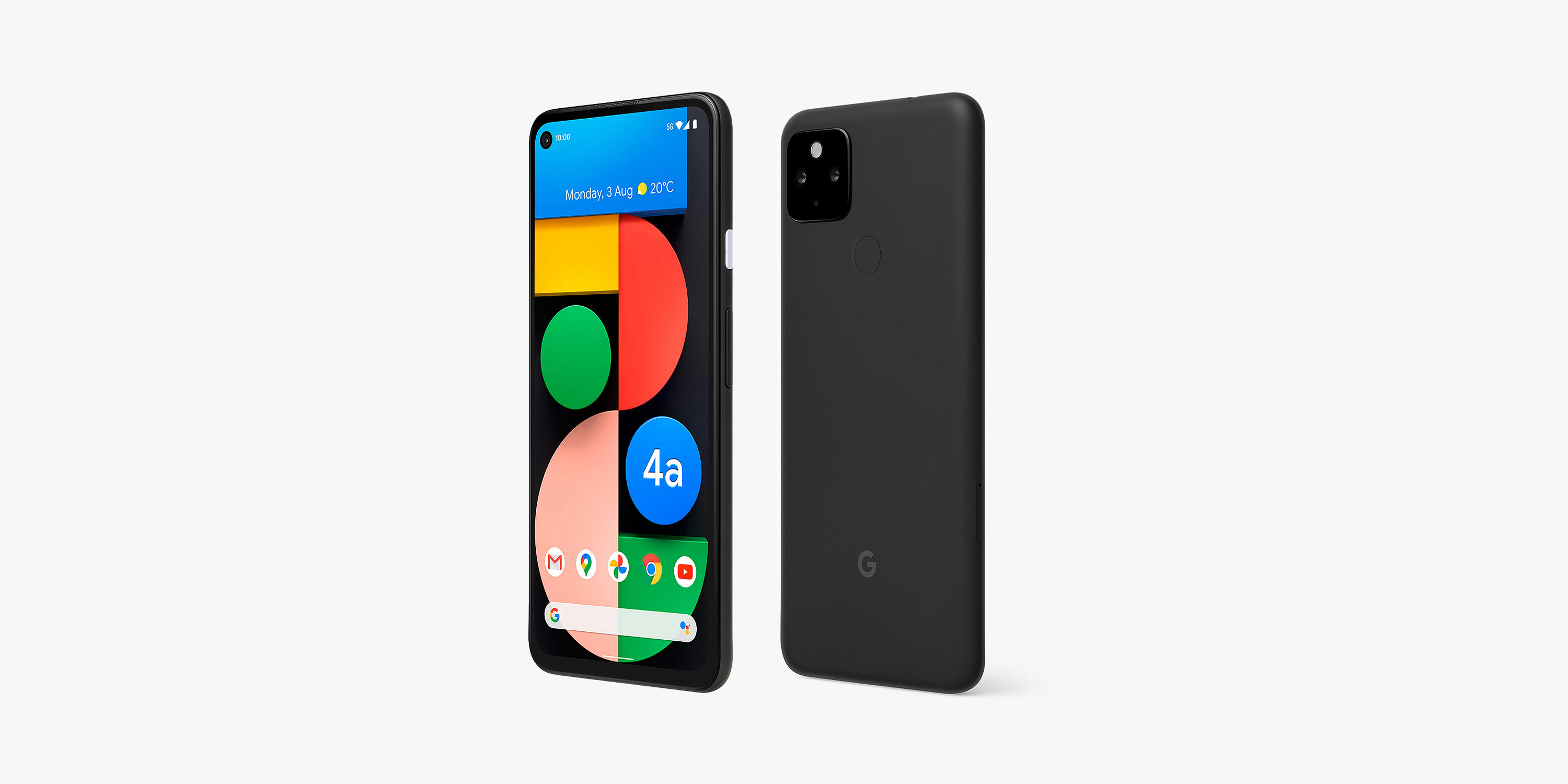 Pixel 4a 5G leaks in official renders showcasing polycarbonate design, more [Gallery] - 9to5Google