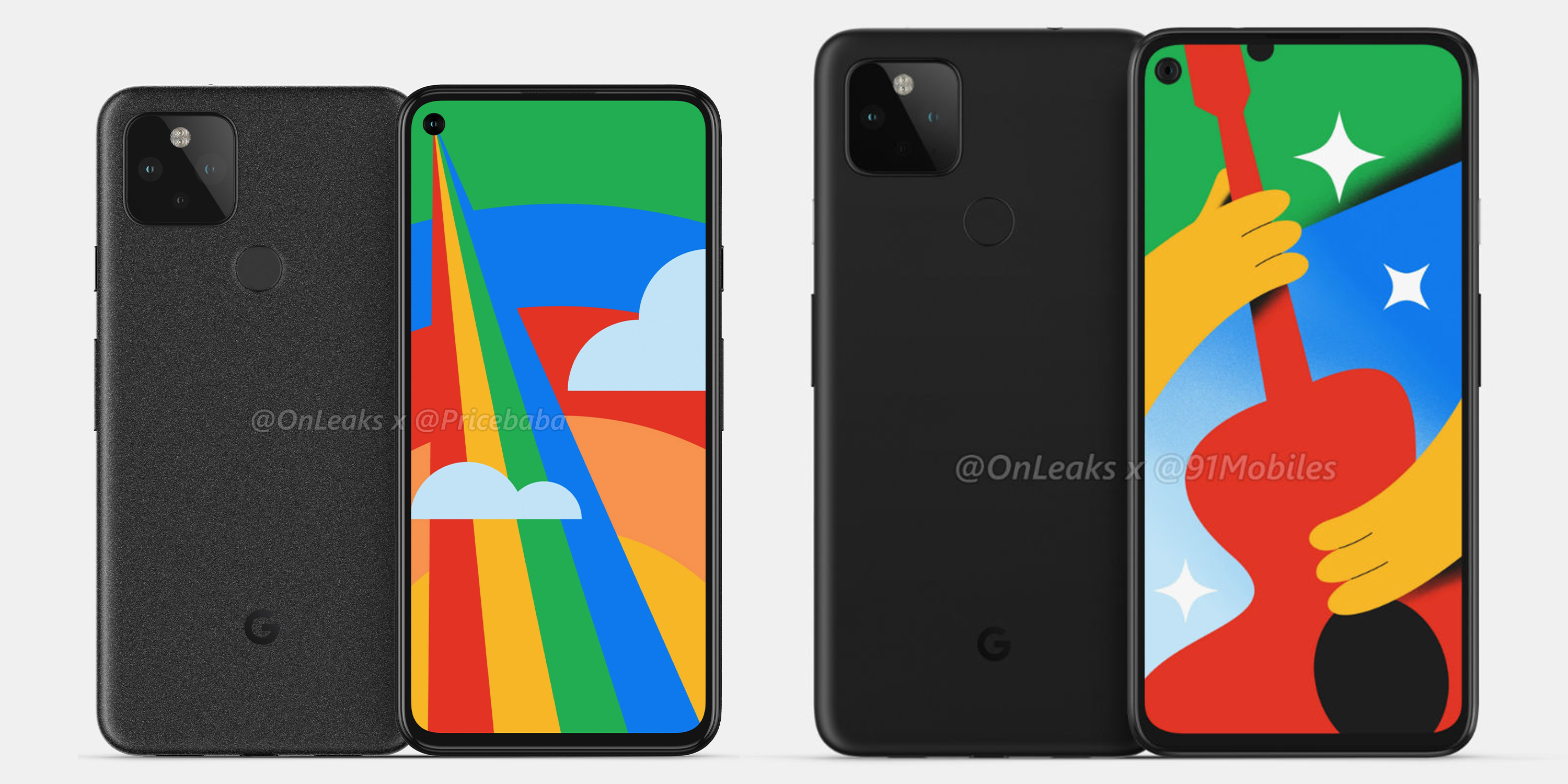 Pixel 5 and Pixel 4a 5G rumors jpg?quality=82&strip=all.'