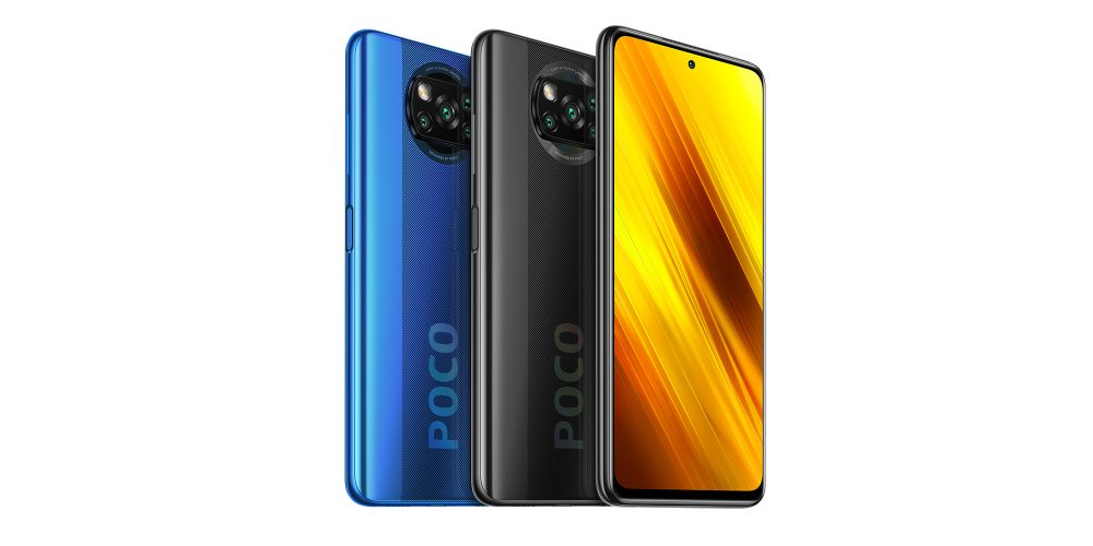 Poco X3 goes official w/ Snapdragon 732G, 120Hz display - 9to5Google