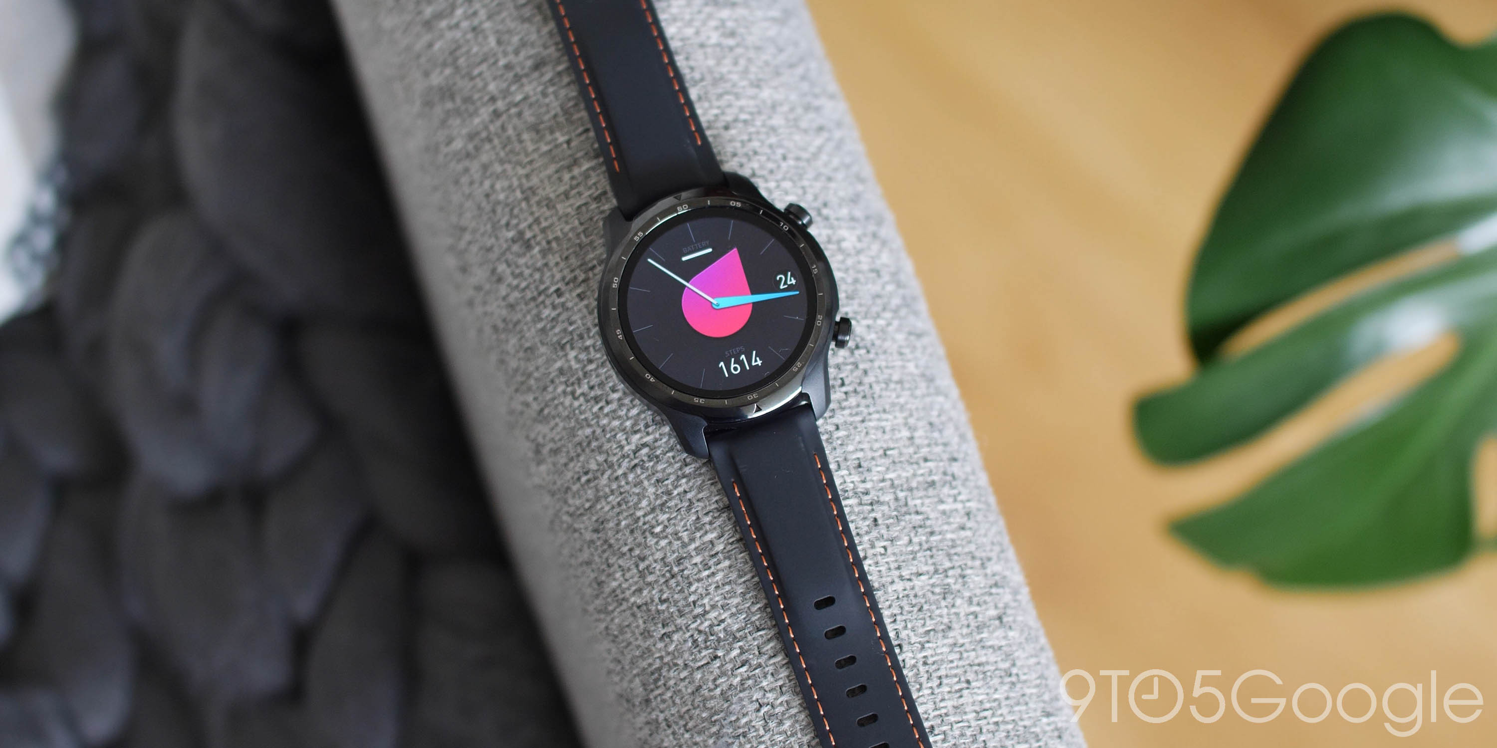 TicWatch Pro 3 first impressions: Notable internal upgrades to a familiar design [Video] - 9to5Google