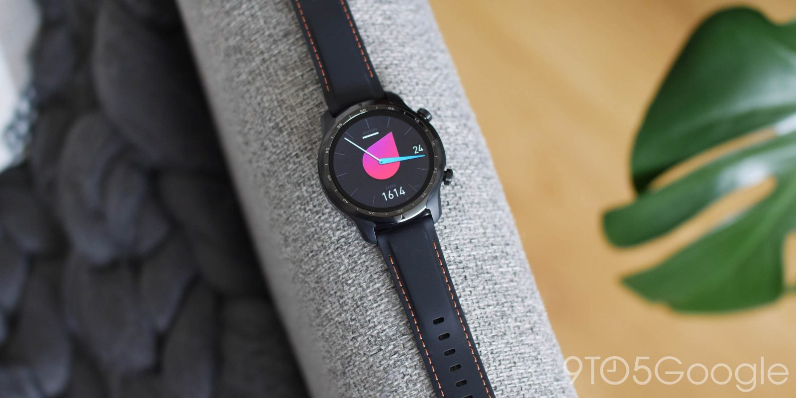 TicWatch Pro 3 hands-on: Notable upgrades [Video] - 9to5Google