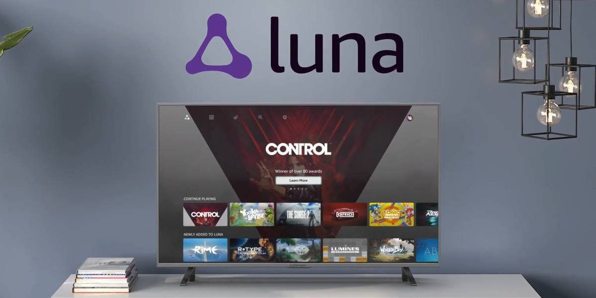 Amazon rolling out early access to its Stadia competitor, Luna, starting today w/ 50 games - 9to5Google